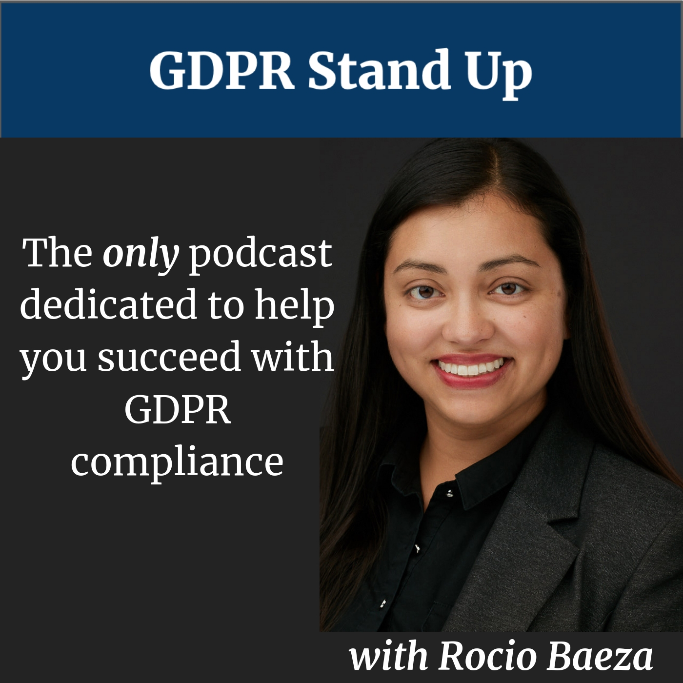 GDPR Stand Up